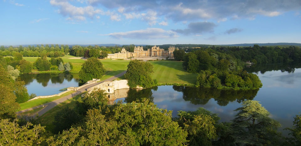 best tours to oxford from london