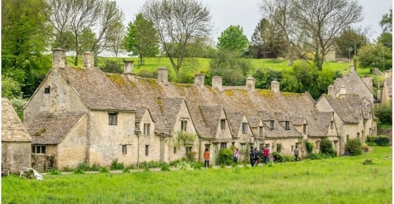 best tours to the cotswolds from london
