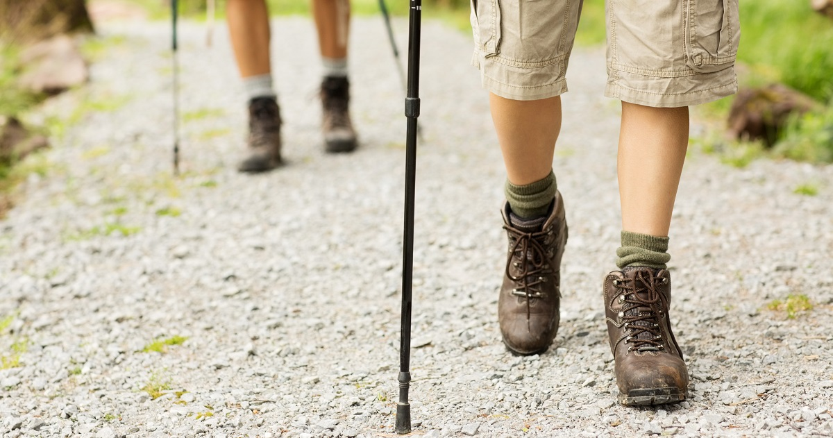 how to treat hiking blisters