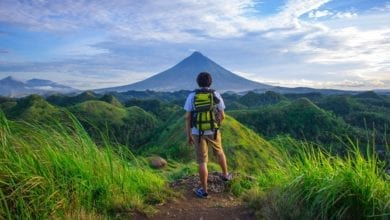 5 Unexpected Destinations For The Active Adventure Seekers