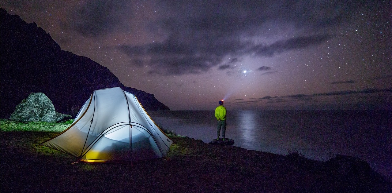 Amazing Places For Camping