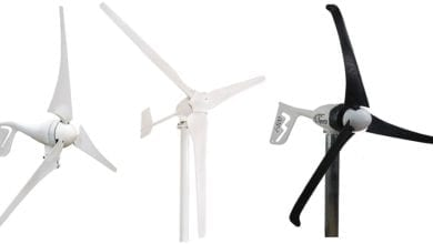 Best Home Wind Turbines