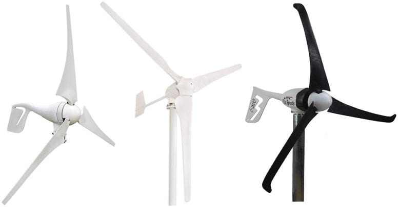 The 5 Best Home Wind Turbines - [Reviews & Guide 2019