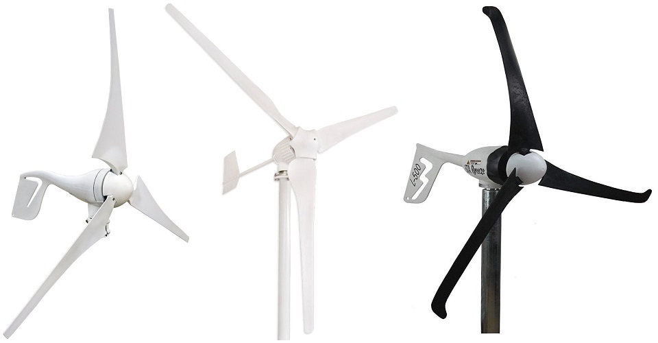 The 5 Best Home Wind Turbines - [Reviews & Guide 2019] | Outside