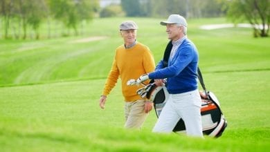 Best Senior Golf Clubs