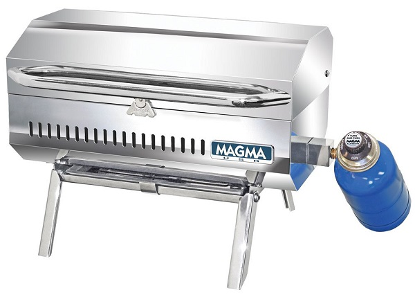 Magma Products Conniosseur Boat Grill
