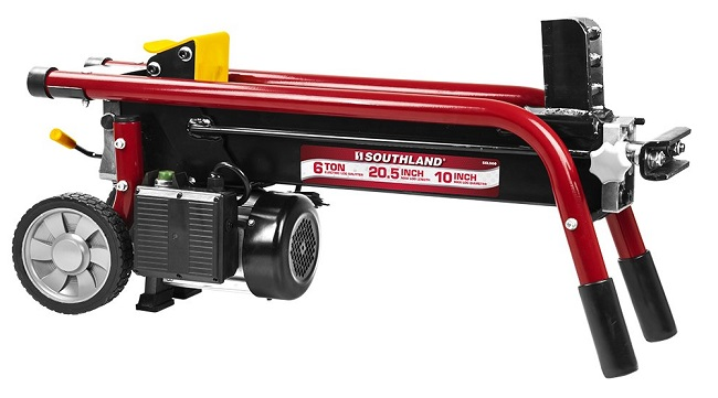 Southland Outdoor Power Equipment SELS60 Electric Log Splitter