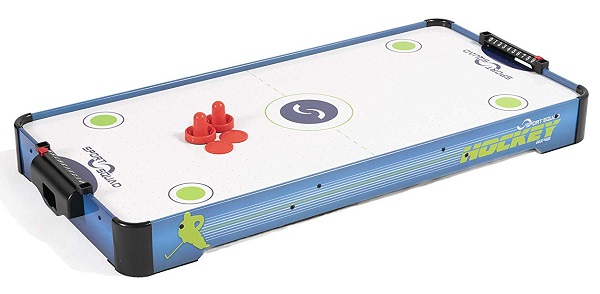 Sport Squad HX40 Table Top Air Hockey Table