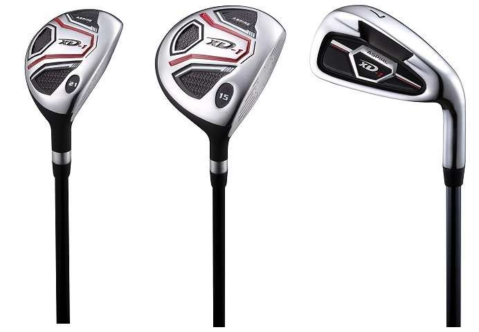 The 5 Best Senior Golf Clubs - [Reviews & Guide 2019 ...