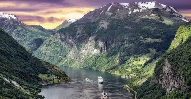 Best Fjord Tours In Norway