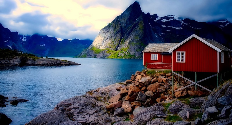 Best Norway Fjord Tours