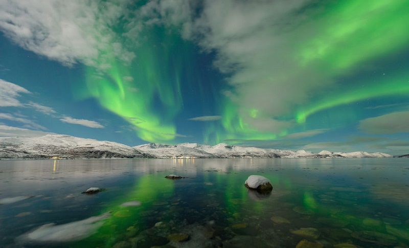 Best Norway Northern Lights Tours