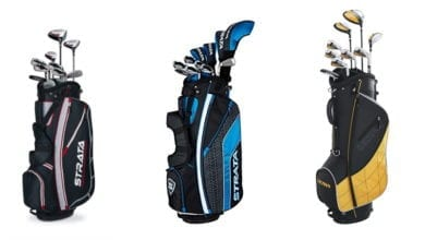 beginners golf clubs reviews