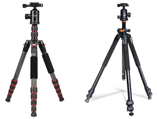best lightweight tripod