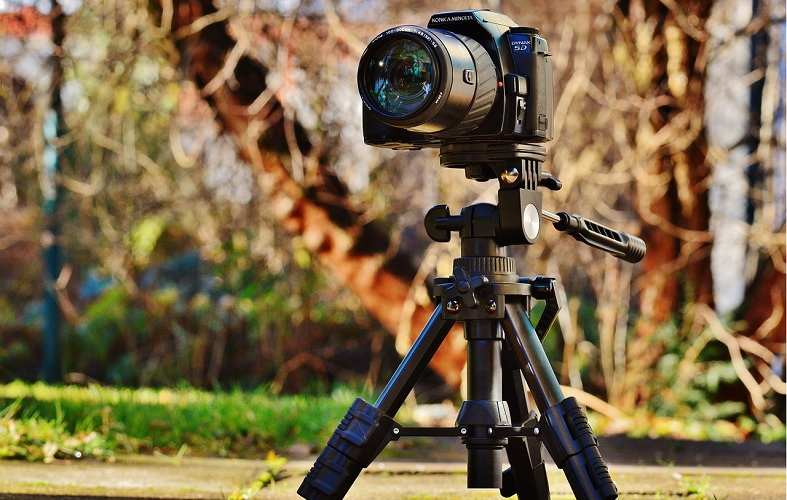 best mini tripod