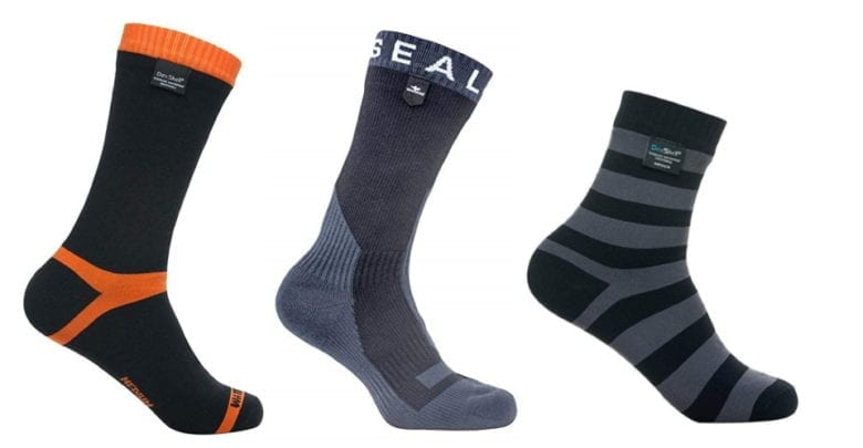 best winter socks reviews