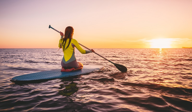 best women's stand up paddle boards