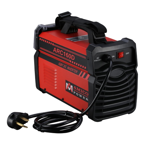 ARC-160D-Inverter-Voltage-Welding-Soldering best stick welder