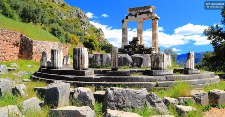 Best Delphi Tours From Athens