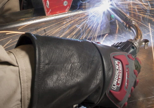 Lincoln-Electric best welding gloves