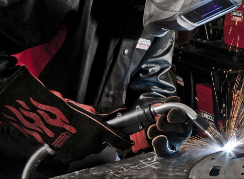 Lincoln-Electric best welding gloves reviews