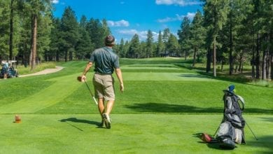 What Golf Equipment Should A Beginner Buy