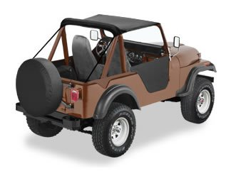best jeep soft tops bikini