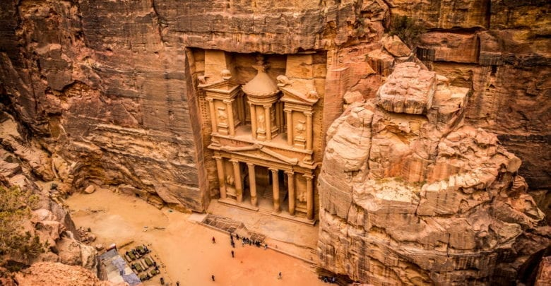 best petra tours from jerusalem