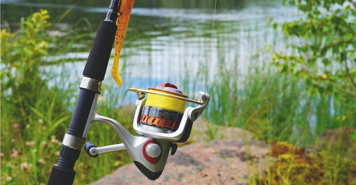 Beginners Guide To Fishing
