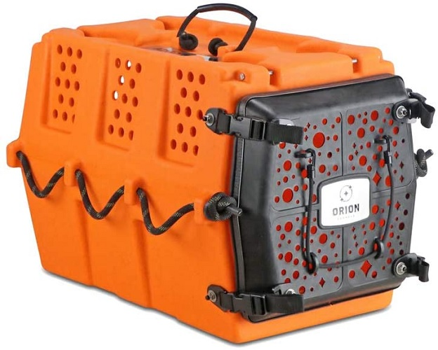 Orion Kennels AD2 Dog Premium Crate
