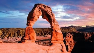 Southwest USA National Parks Road Trip