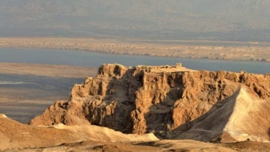 best masada tours from jerusalem