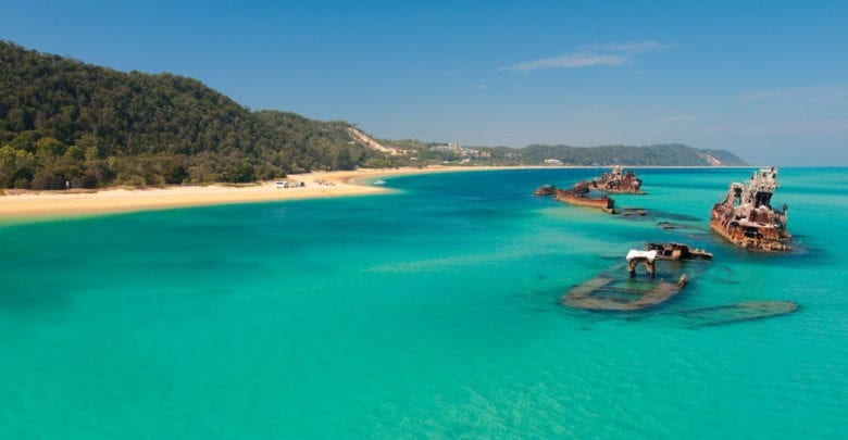 best moreton island tours trips from sydney