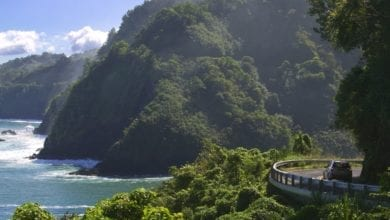 best road to hana tours in maui