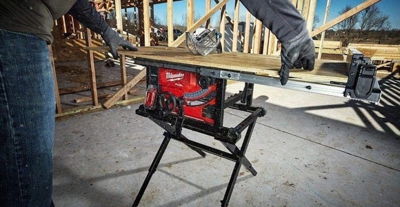 Best Table Saw 2020.The 7 Best Table Saws Reviews Guide 2020 Outside