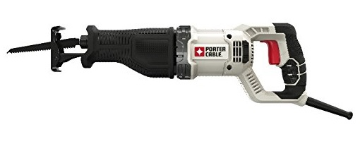 PORTER-CABLE Variable Speed Reciprocating Saw