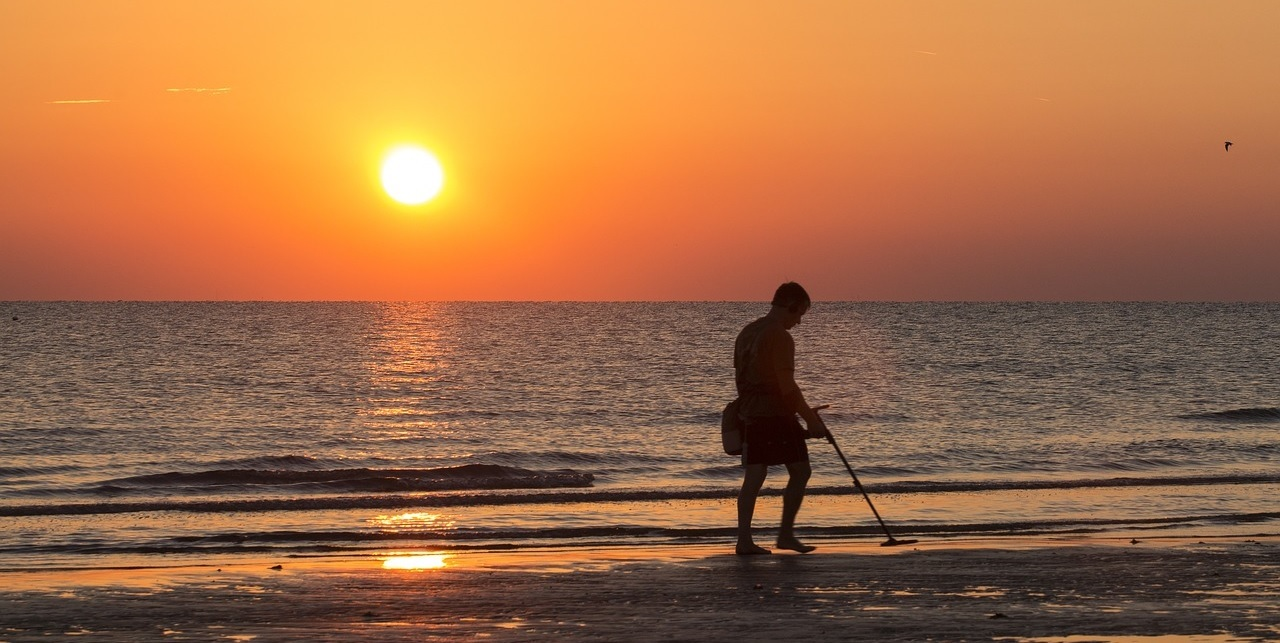 How To Start Metal Detecting