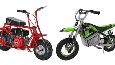 best mini bike