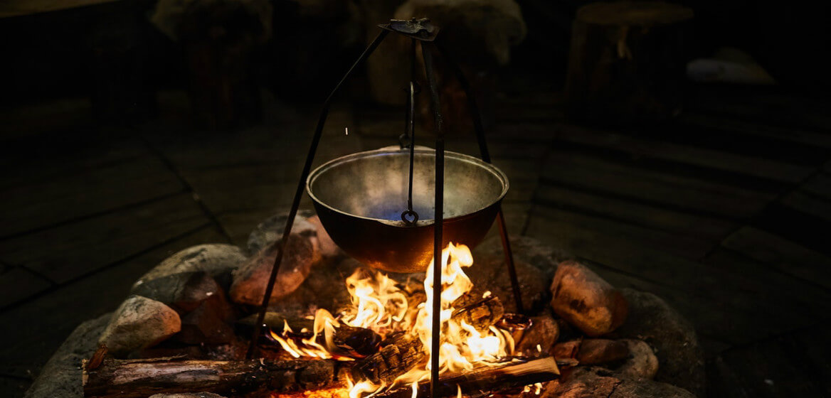 guide to Campfire Cooking