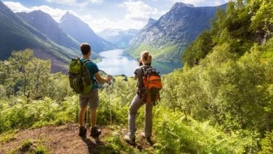 7 Ways To Hike Responsibly