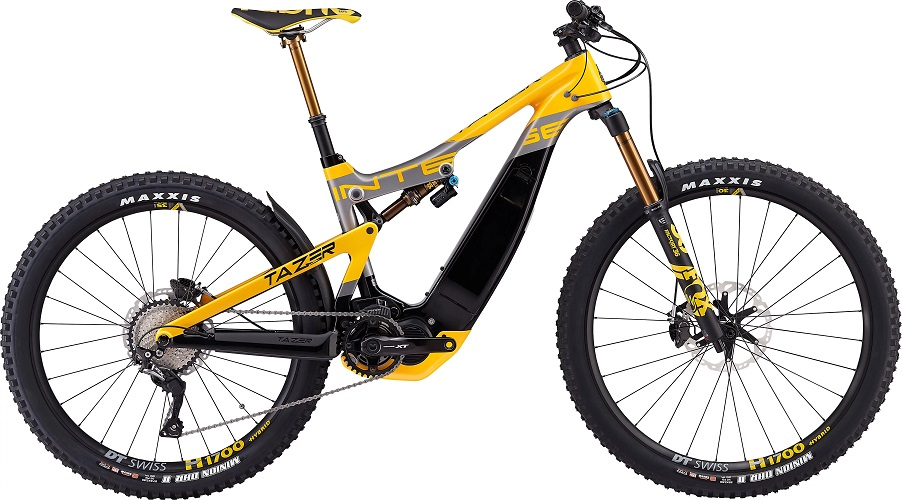 Intense Tazer Pro Electric Mountain Bike