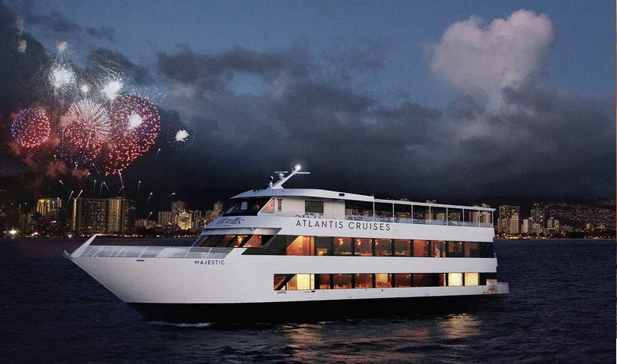 best oahu dinner cruise