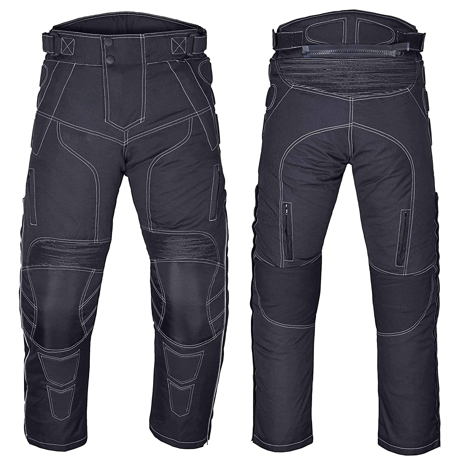 best motorcycle pants