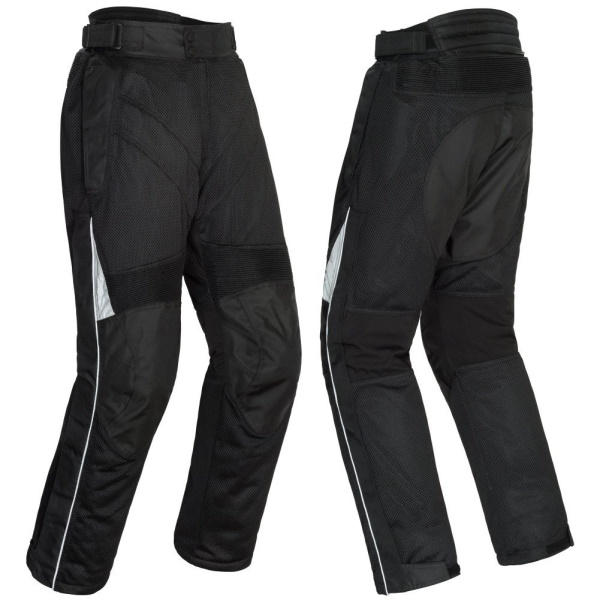tourmaster motorcycle pants review image