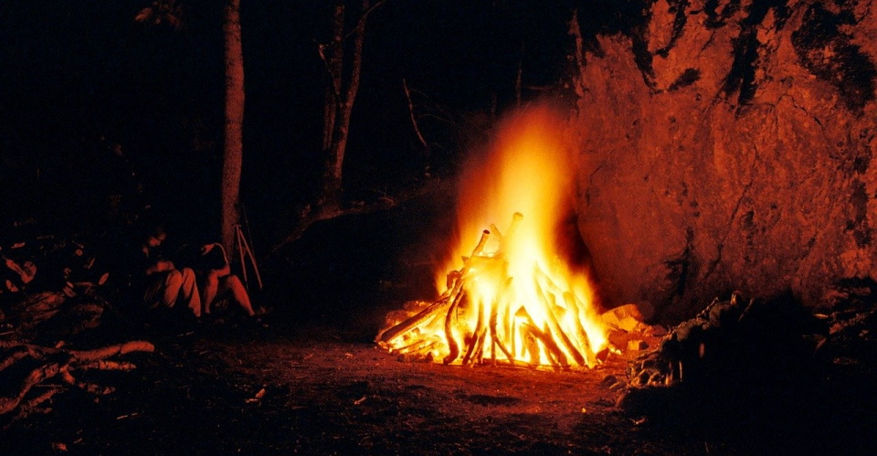 backcountry fires