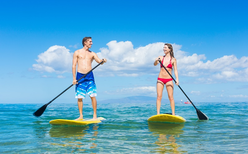 best value paddle board