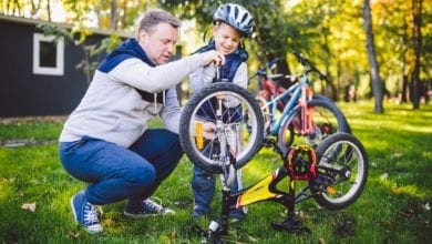 how to do bicycle maintenance and repairs