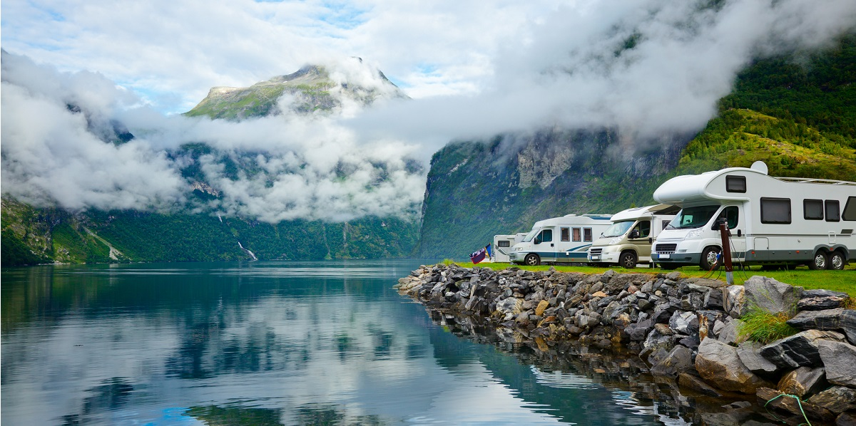 how to start RV Camping