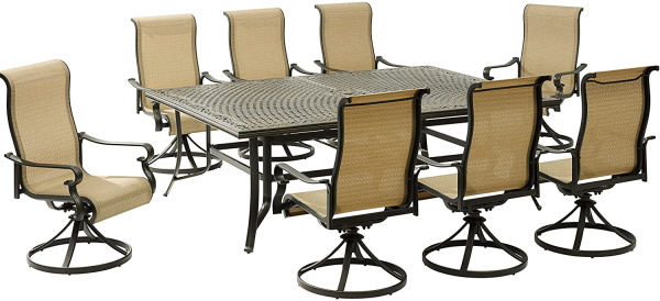 Best Outdoor Patio Furniture Dining Sets Brands Reviews