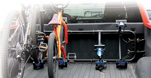 Best Truck Bed Bike Racks guide